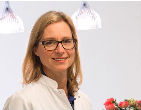 Dr. Isabell Wieber - Hernienzentrum am Rudolfplatz Köln