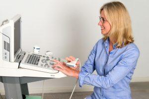 Dr. Isabell Wieber - Diagnostik Hernienzentrum Rudolfplatz in Köln